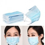 Disposable Mask Pack Of 10